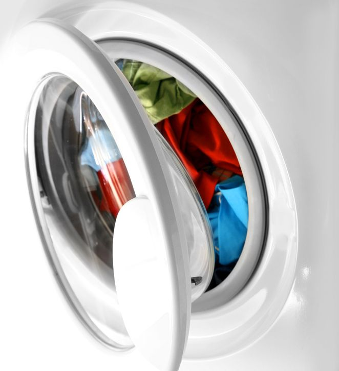 Miele mosógép